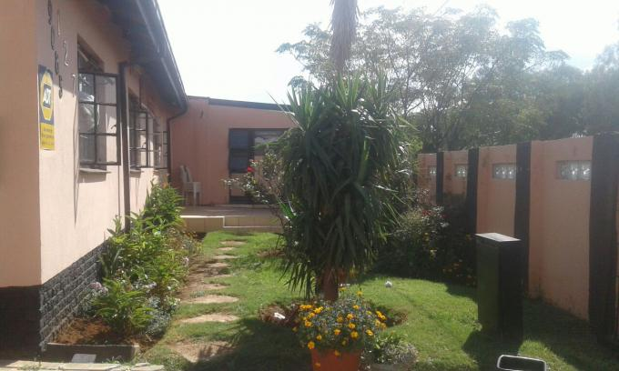 3 Bedroom House for Sale For Sale in Lenasia - MR220598