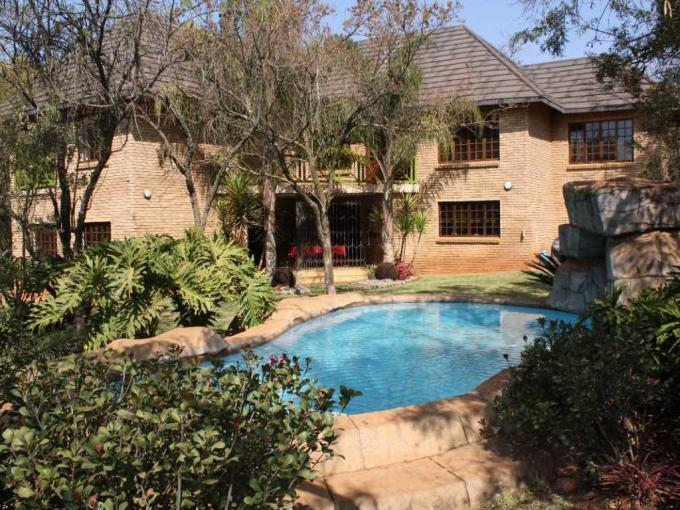 4 Bedroom House for Sale For Sale in Kameeldrift - MR220655