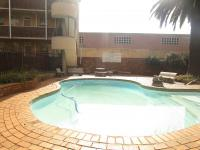 Entertainment of property in West Turffontein
