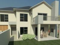 4 Bedroom 3 Bathroom House for Sale for sale in Blue Hills