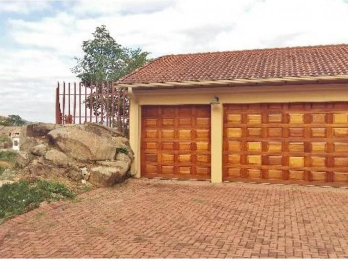 4 Bedroom House for Sale For Sale in Stonehenge - MR221005