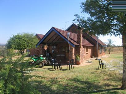 4 Bedroom House for Sale For Sale in Kameeldrift - Private Sale - MR22113