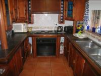 Kitchen - 9 square meters of property in Kameeldrift