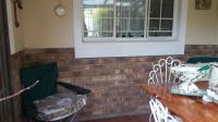 Patio - 24 square meters of property in Ninapark