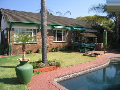 4 Bedroom House for Sale For Sale in Pretoria North - Private Sale - MR22140