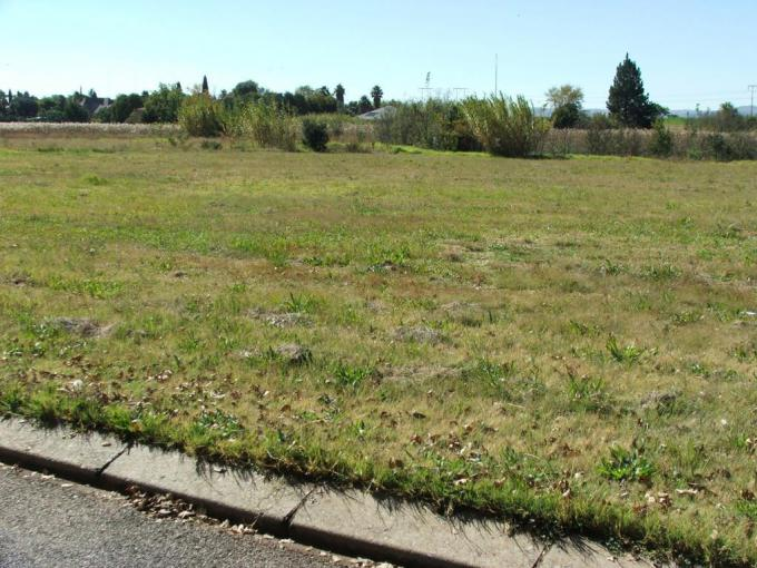 Land for Sale For Sale in Riversdale - MR221423