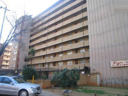 4 Bedroom Apartment for Sale For Sale in Pretoria Central - Private Sale - MR22154