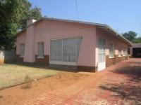 Front View of property in Pretoria Central