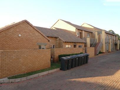 3 Bedroom Simplex For Sale in Mooikloof - Private Sale - MR22224