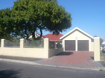 3 Bedroom House for Sale For Sale in Milnerton - Home Sell - MR22235