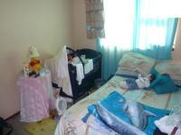 Bed Room 1 - 10 square meters of property in Bellville