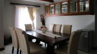 Dining Room - 11 square meters of property in Waterval East