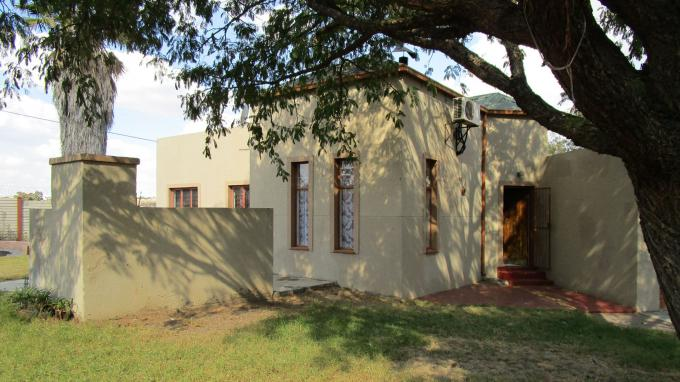 Standard Bank EasySell 3 Bedroom House for Sale in The Reeds - MR222659