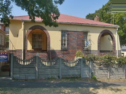 2 Bedroom House For Sale in Rosettenville - Private Sale - MR22281