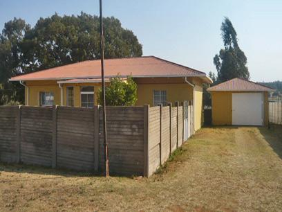 4 Bedroom House for Sale For Sale in Benoni - Private Sale - MR22282