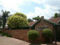 3 Bedroom 2 Bathroom Cluster for Sale for sale in Doornpoort