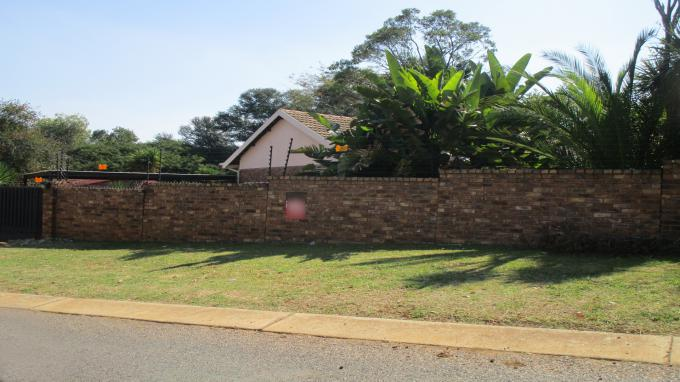 Standard Bank EasySell 3 Bedroom House for Sale in Faerie Glen - MR223055