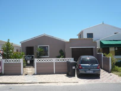 3 Bedroom House For Sale in Milnerton - Home Sell - MR22317