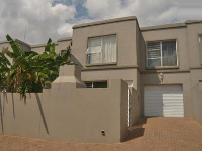 3 Bedroom Duplex for Sale For Sale in Radiokop - Home Sell - MR22336