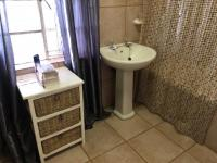 Bathroom 3+ of property in Bloemfontein