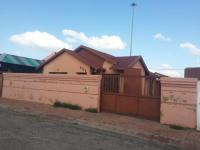 Front View of property in Mohlakeng