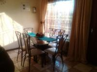 Dining Room - 11 square meters of property in Mohlakeng