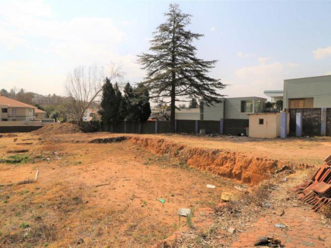 Land for Sale For Sale in Illovo - MR223695