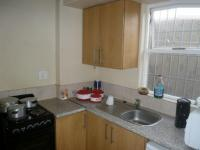 Kitchen - 5 square meters of property in Zonnebloem