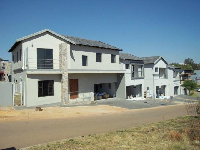 3 Bedroom House for Sale For Sale in Olympus - MR224024