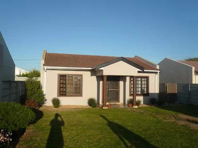 3 Bedroom House for Sale For Sale in Milnerton - Home Sell - MR22406