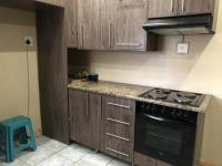 Kitchen of property in Lourierpark
