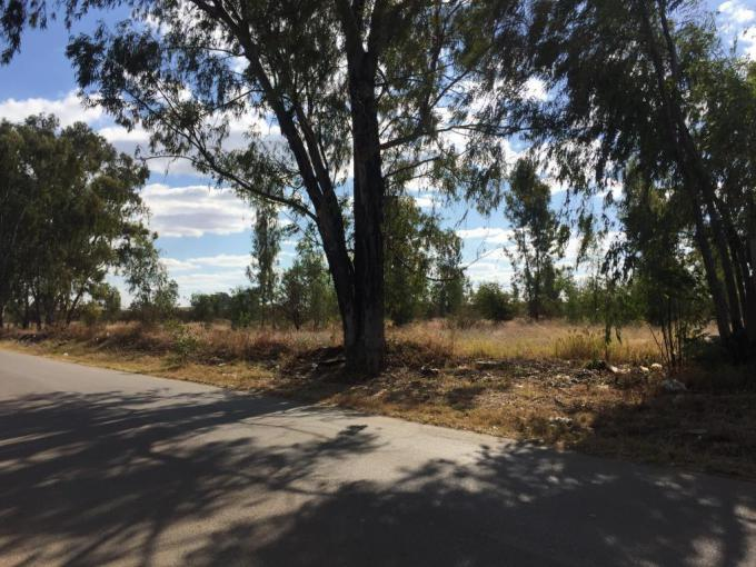 Land for Sale For Sale in Klerksoord - MR224266