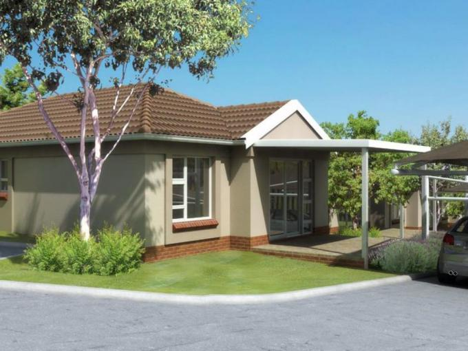 2 Bedroom Simplex for Sale For Sale in The Reeds - MR224387