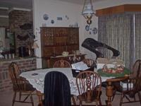 Dining Room - 3 square meters of property in Kempton Park