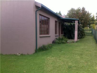 2 Bedroom Cluster to Rent To Rent in Midrand - Private Rental - MR22446
