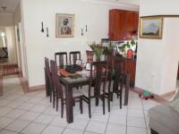 Dining Room - 13 square meters of property in Eco-Park Estate
