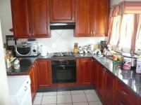 Kitchen - 16 square meters of property in Eco-Park Estate