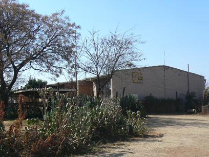 Standard Bank Repossessed 2 Bedroom Simplex for Sale For Sale in Welkom - MR22456