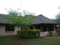 of property in Komatipoort