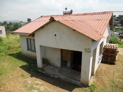 Standard Bank Repossessed 2 Bedroom House on online auction in Chatsworth - KZN - MR22462