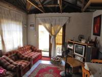 TV Room of property in Chatsworth - KZN