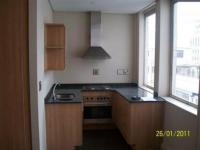 Kitchen - 8 square meters of property in Marshallstown