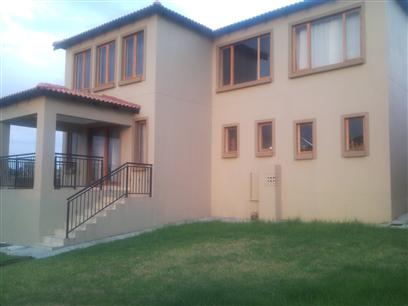 3 Bedroom Cluster to Rent To Rent in Kyalami Hills - Private Rental - MR22476