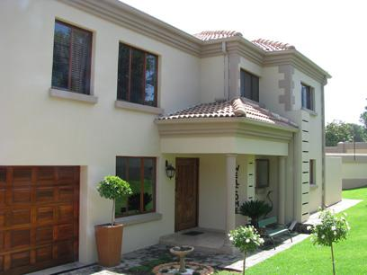 3 Bedroom Duet For Sale in Meyerspark - Home Sell - MR22478