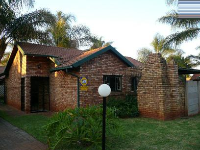 3 Bedroom House for Sale For Sale in Hesteapark - Home Sell - MR22486