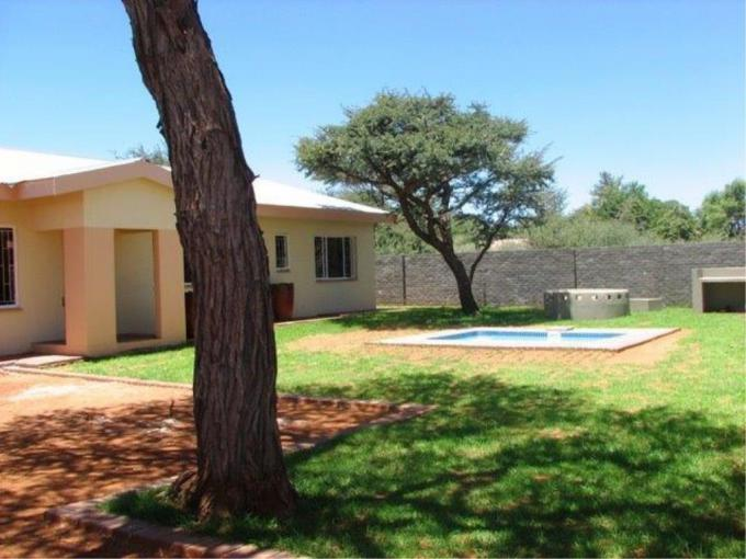 8 Bedroom House for Sale For Sale in Kathu - MR225083