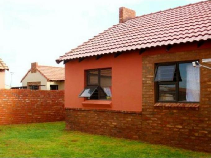 4 Bedroom House for Sale For Sale in Kathu - MR225085