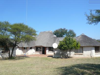 Standard Bank Repossessed 3 Bedroom House for Sale on online auction in Hartbeespoort - MR22513