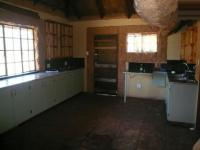 Kitchen - 17 square meters of property in Hartbeespoort