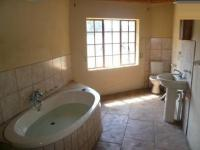 Main Bathroom - 21 square meters of property in Hartbeespoort